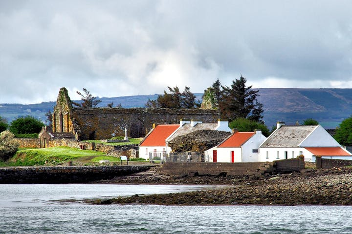 Scattery-Island Ireland