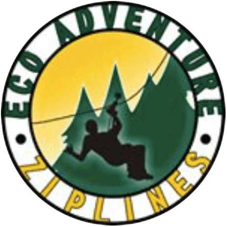Eco Adventure Ziplines Logo
