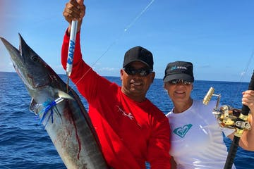 baja fishing charters