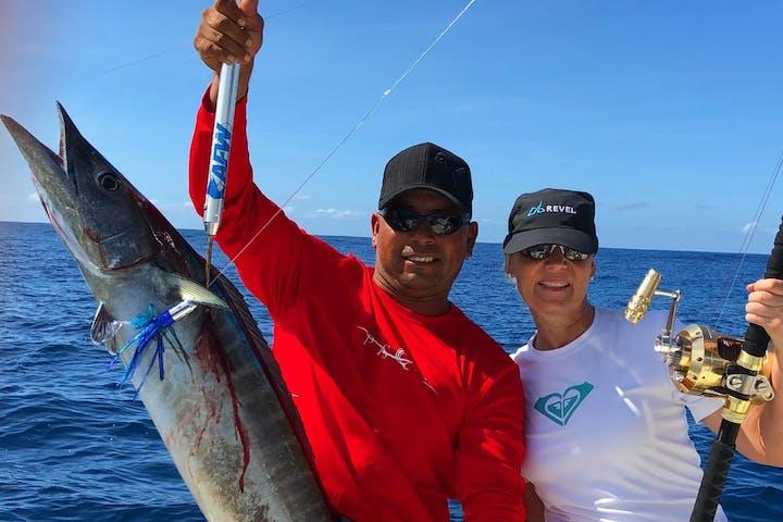 baja fishing charters