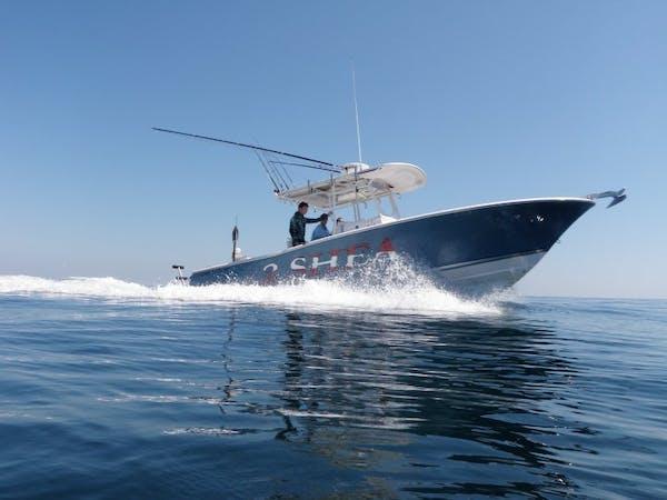 2 Shea Charters | Scuba Diving & Fishing Charters Clearwater FL