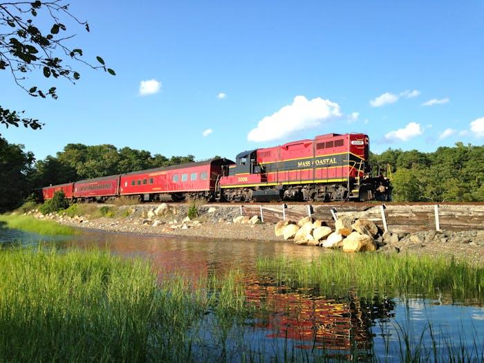 Contact Us   Cape Cod Central Railroad