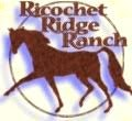 Ricochet Ridge Ranch Logo