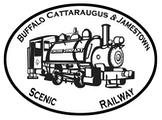 Buffalo Cattaraugus & Jamestown Scenic Railway