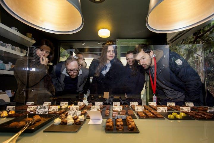 Budapest Bites & Sights Food Tour