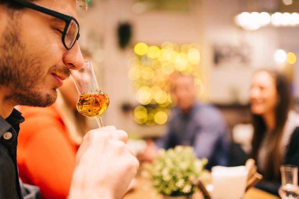 Budapest Fine Wines & Ruin Bars