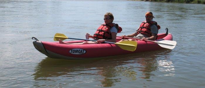 Kayak Paddle Board Rental Grand Junction Palisade River Trips