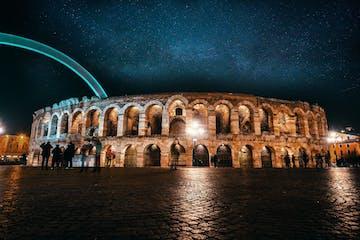 Verona night