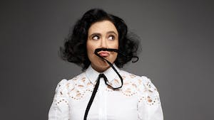 Alex Borstein & The Amstergang Boom Chicago