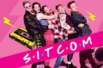 Sitcom comedy show