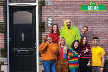 Comedy Nights Amsterdam