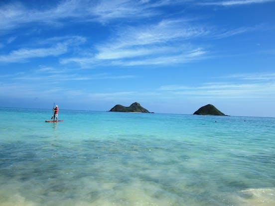 ocean kailua