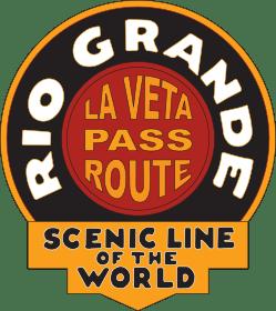 Rio Grande Scenic Railroad logo
