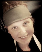 Chef Jennifer Boger