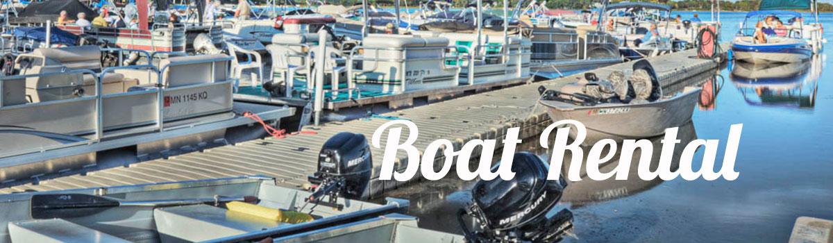 boatrental