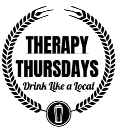 Therapy Thursdays logo