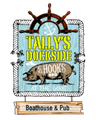 Tally's Dockside & CG Hooks BBQ