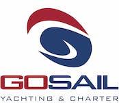 logo go sail