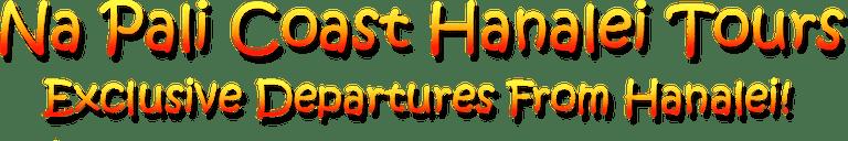 Na Pali Coast Hanalei Tours Promo Code
