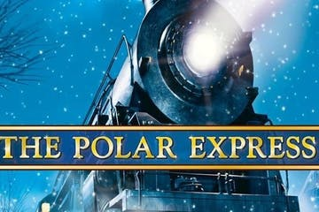 The Polar Express Utica Ny Adirondack Railroad