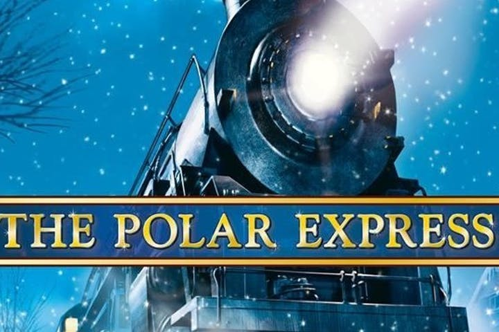The Polar Express Utica, NY | Adirondack Scenic Railroad