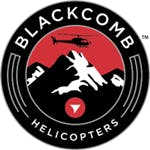 Blackcomb Helicopters logo