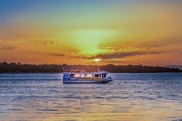 ferryman private charter