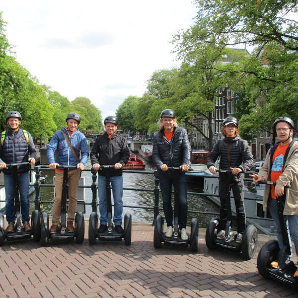 Segway-Tour-by-Amsterdam-Canals