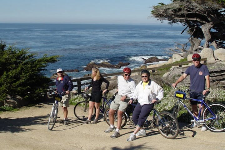 Family Bicycle Tour