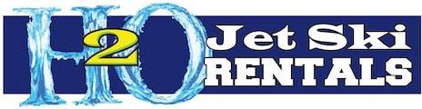 H2O Jet Ski Rentals