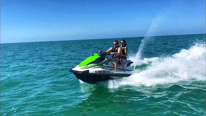 H2O Jet Ski Rentals | Jet Ski Tours & Rentals - Clearwater, FL