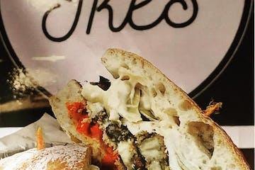 artichoke sandwich