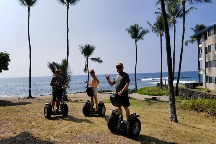 kona segway botanical world adventures hawaii