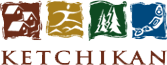 Ketchikan City Logo