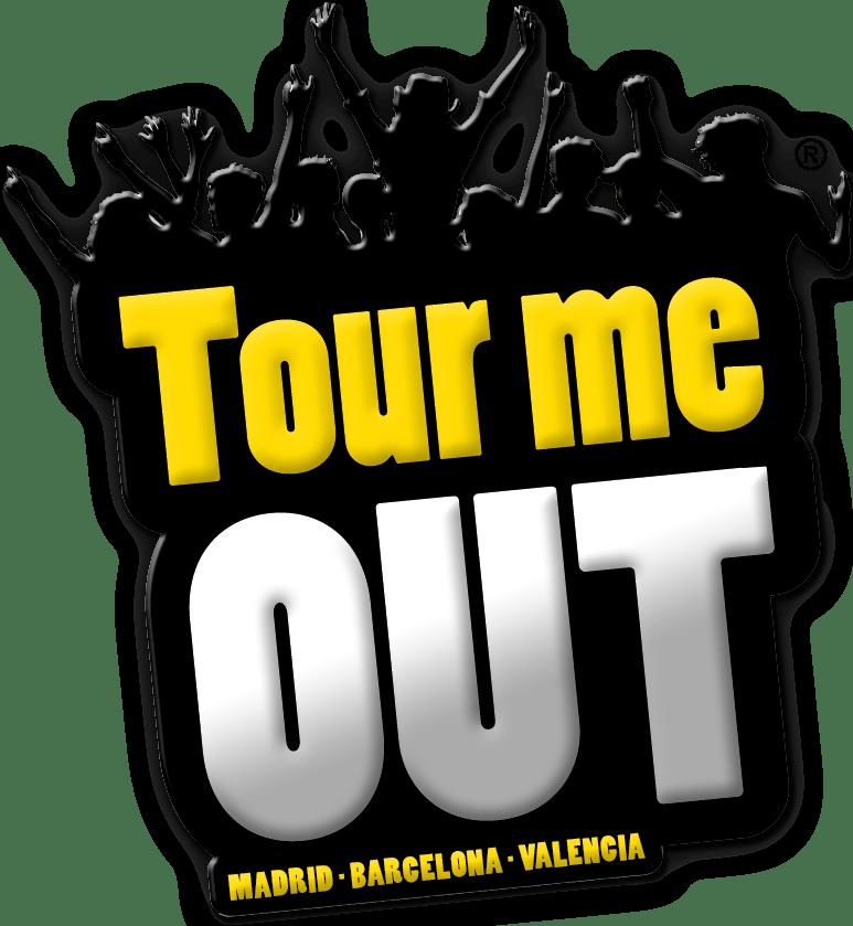 tour me out logo