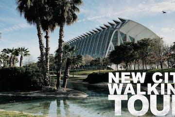 Tour Privado New City Valencia