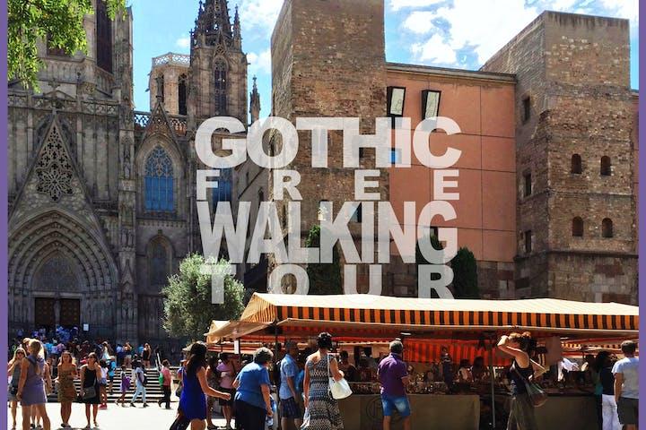 gothic tour