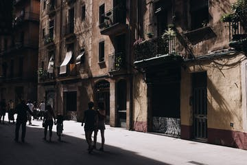 adult architecture barcelona