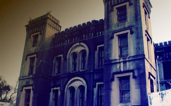 Palmetto jail