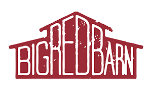 Big Red Barn Logo small