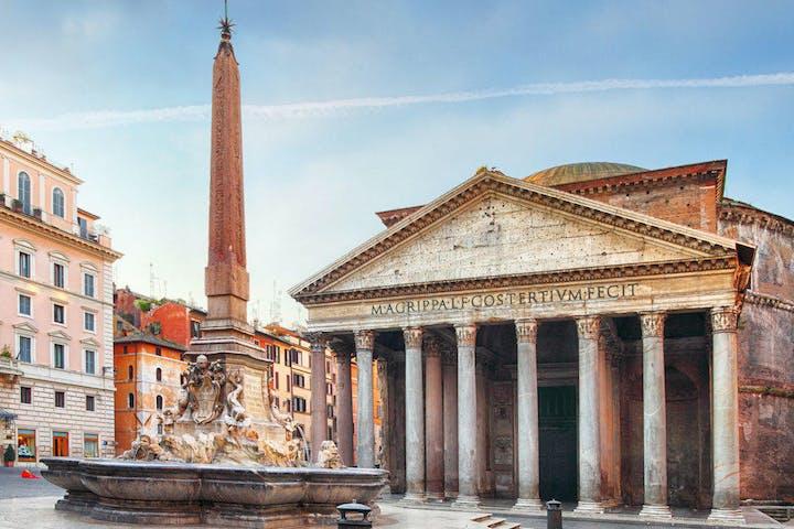 Panteon in Rome