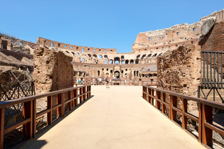 colosseum-arena-entrance