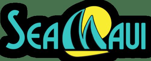 Sea Maui logo