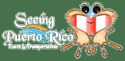 Seeing Puerto Rico