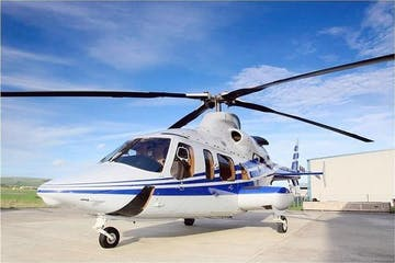 Bell 430 Hellicopter