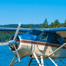 Aircraft   Brooks Seaplane