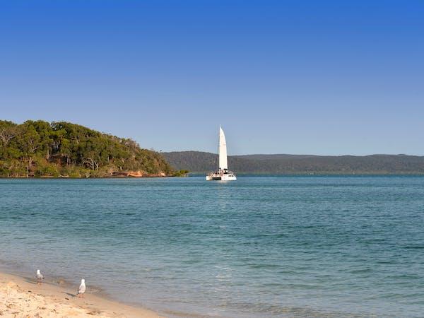 Dream On Sailing | Aria Cruises