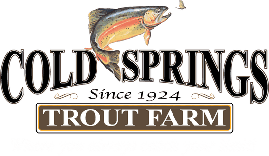 Cold Springs Trout Farm   Fishing, Fish Sales & More Ogden, Utah