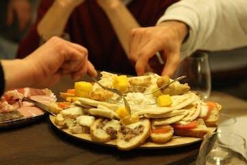 italian aperitivo