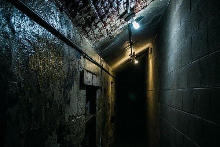 jefferson city penitentiary tour